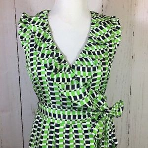 Kate Spade Aubrey Dress Size 4 -only worn once!